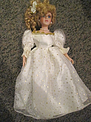 Collectible Memories Brides Collection Doll