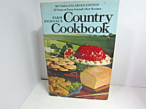 Vintage Farm Journal's Revised Country Cookbook