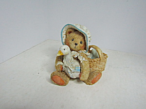 Cherished Teddies Katie A Friend Always Knows