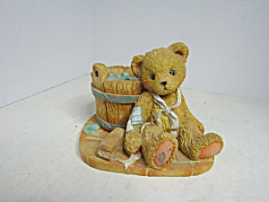 Cherished Teddies Joshua Love Repairs All