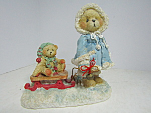 Cherished Teddies Mary A Special Friend
