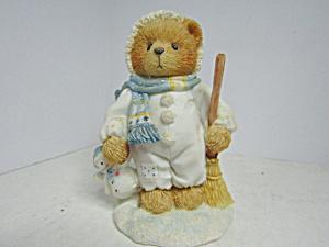 Cherished Teddies Earl Warm Hearted Friends