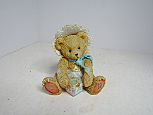 Cherished Teddies Bobbie A Little Friendship