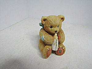 Cherished Teddies Billie Everyone Needs A Cuddle