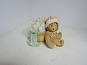 Cherished Teddies Jasmine Touched My Heart