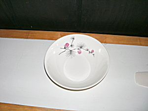 Canonsburg Whild Clover Bowl