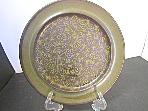 Franciscan Medeiraset Of 4 Dinner Plates
