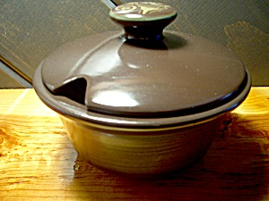 Franciscan Gravy Bowl/cover