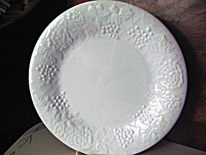 Gibson Four Seasons Dinner Plate