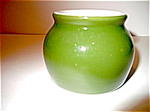 Hall Green Restaurant Ware Bowl