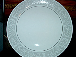 Imperial China Whitney Dinner Plate
