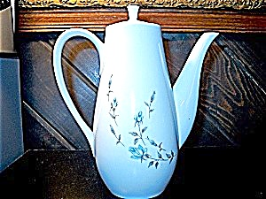 Delphine Japan China Coffee Pot