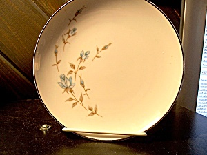 Delphine Japan China Bread/butter Plate