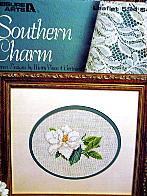 Leisure Arts Southern Charm #534