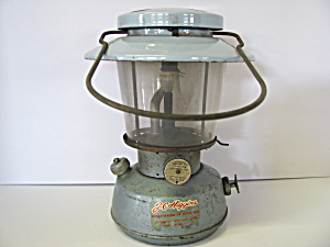 Vintage Portable Outside Lantern