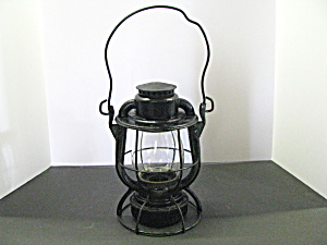 Antique Dietz Vesta N.y. Railroad Lantern