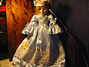 Debbie Of The Connisseur Doll Collection