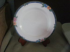 Floral Bliss By Mikasa Dinner Plate