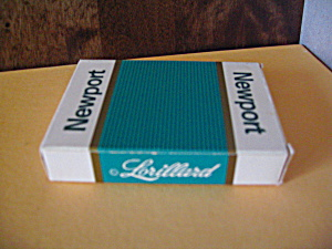Newport Playing Cards
