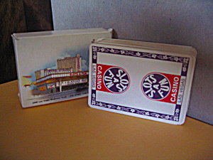 Slots-of-fun Casino Playing Cards
