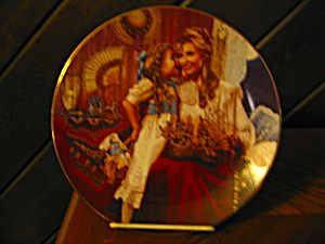 Reco Collector Plate Sharing Secrets