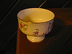 Royal Victoria Bone China Sherbet Dish