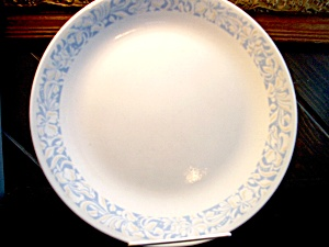 Corelle Sea And Sand Bread /butter Plate