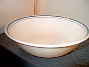 Vintage Corning Corelle Slate Serving Bowl