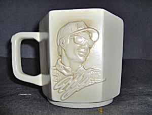 50th Anniversaty 1998 Nascar Jeff Gordon Mug