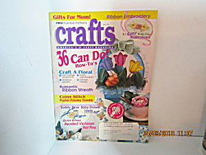 Vintage Crafts America's No.1 Craft Magazine May 1995