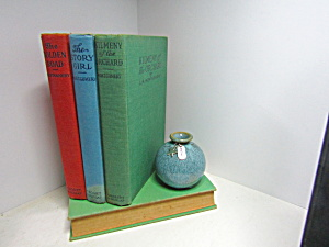 Vintage L.m.montgomery Collectable Book Set 2