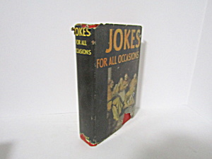 Vintage Book Jokes For All Occasions