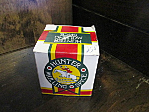 Vintage Hunter Mulling Spice Box.