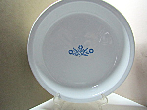 Vintage Corningware Cornflower Blue Nine Inch Pie Plate