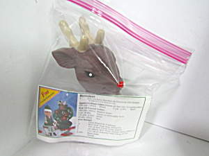 Fibre-craft Air Freshener Doll Reindeer #3420