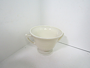 Elegant Macbeth-evens Chinex Classic Ivory Sugar Bowl