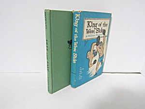 Vintage Books King Of The West Side & Free & Easy