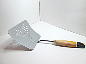 Vintage Echo Flipper Lifter Wide Spatula