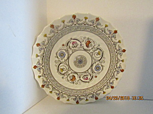 Vintage Spode Copeland Florence Luncheon Plate