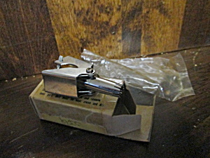 Vintage Rotary Nose Clipper