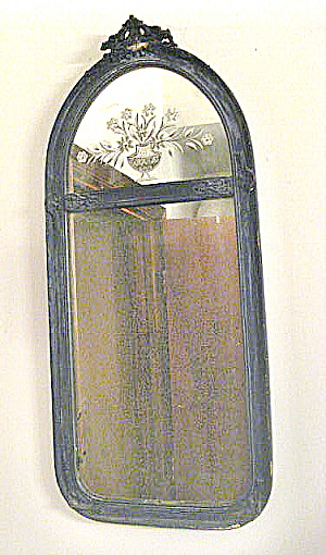 Queen Anne Mirror Vintage 1925
