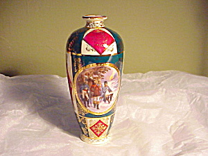 Rs Prussia Napoleon Vase Ornate Decor
