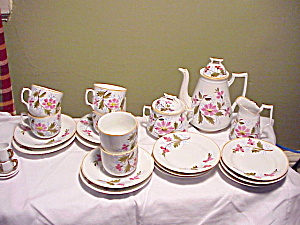 Rs Prussia Early Child Teaset