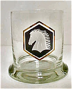 Whitehorse Set Of 4 Bar Glasses