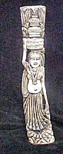 Asian Indian Female Figure