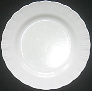 Macbeth - Evans Chinex Cremax Dinner Plate