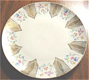 Winterling Roslau Salad Plate - Bavaria - 7.5 Inch