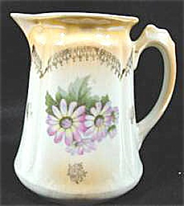 Bone China Milk Pitcher - Germany