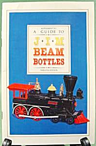 Guide To Jim Beam Bottles Book - Al Cembura