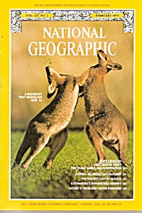 National Geographic - February 1979